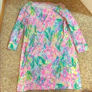 Lilly flower dress! 🌸